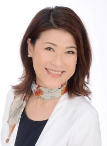 Keiko - profile photo (airline)