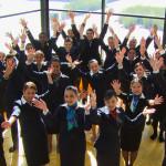 ニュージーランドエアラインスクールのビデオ